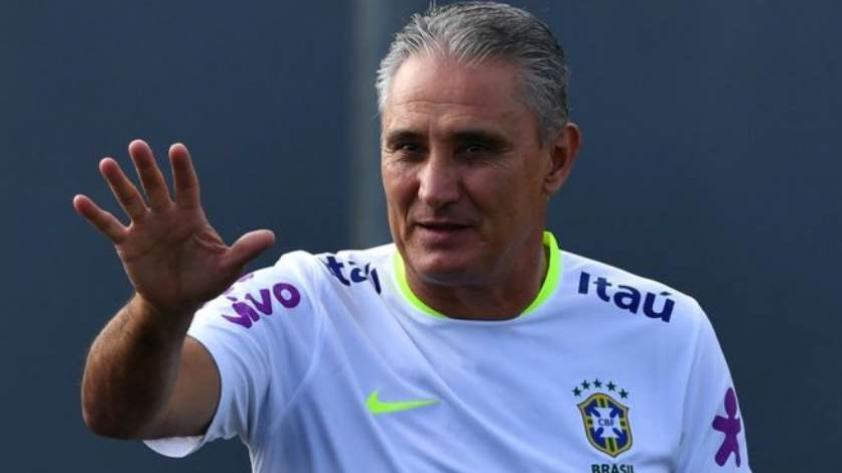 ¿Qué decisión tomó Brasil en caso Tite no logre ganar la Copa América 2019?