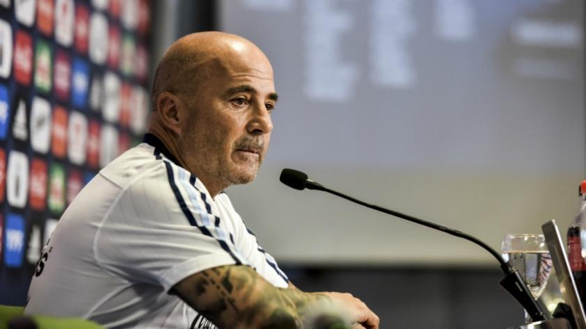 Jorge Sampaoli vuelve a dirigir a un grande del fútbol sudamericano