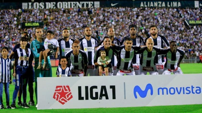 Liga 1 Movistar: Alianza Lima confirmó 3 casos de COVID-19 tras realizar pruebas moleculares