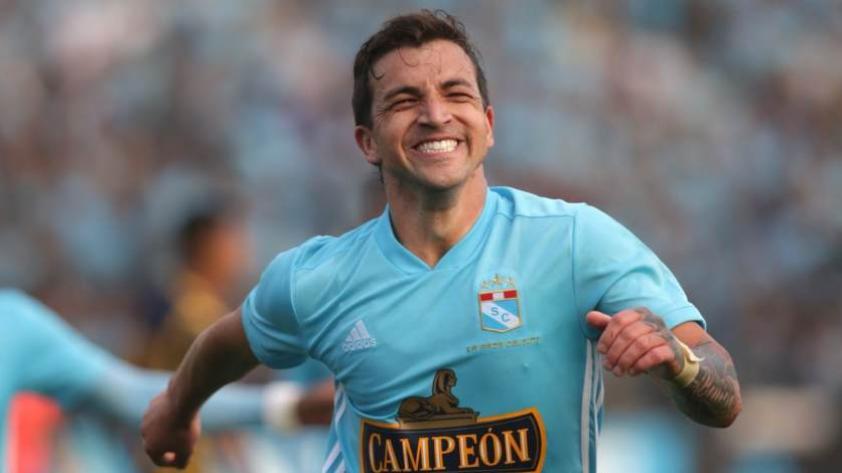 Sporting Cristal: Gabriel Costa renovó hasta el 2022