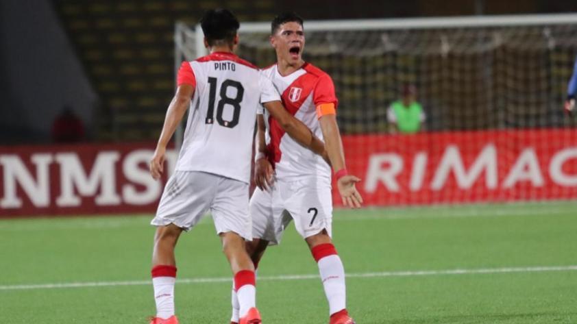 Sudamericano Sub-17: cambio de horario en el partido más importante de Perú en el Hexagonal Final