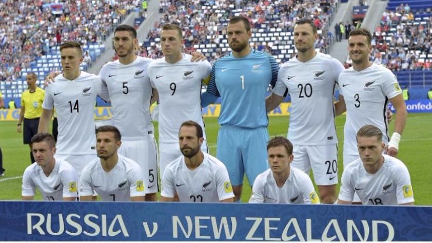 Perú vs. Nueva Zelanda: 'All Whites' anunciaron lista de convocados con Chris Wood
