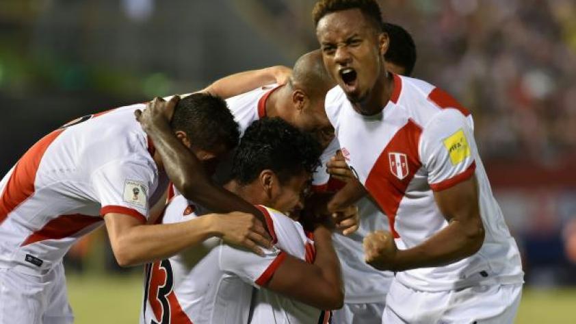 Perú alcanzó histórica posición en el ranking FIFA