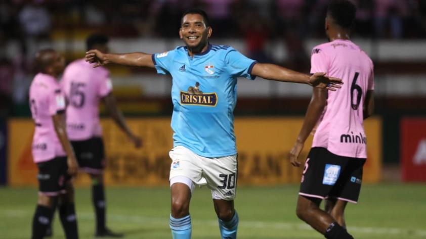 ¡Sigue la racha de victorias! Sporting Cristal derrotó 3-0 a Sport Boys por la fecha 3 de la Liga 1 Movistar