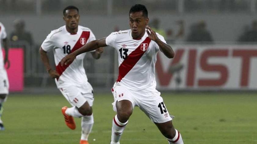 Selección Peruana: ¿Renato Tapia será convocado para los amistosos de octubre?