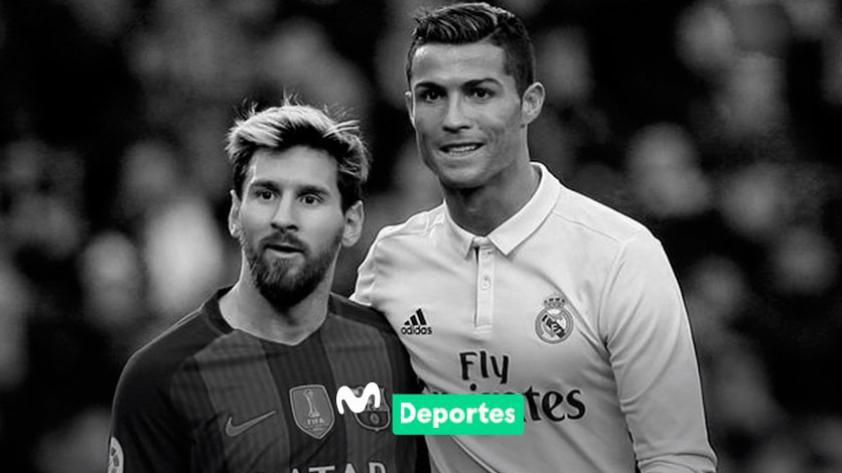 Un clásico diferente: el Barcelona vs. Real Madrid sin Lionel Messi ni Cristiano Ronaldo