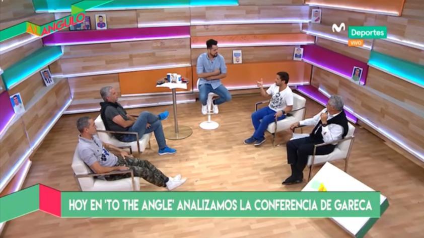 Al Ángulo: ¿Qué dejó la lista preliminar de Gareca?