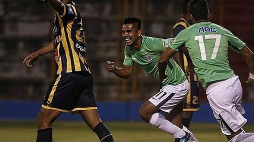 Alianza Lima empató 1-1 con Sport Rosario en Huaraz por la fecha 6 del Torneo de Verano
