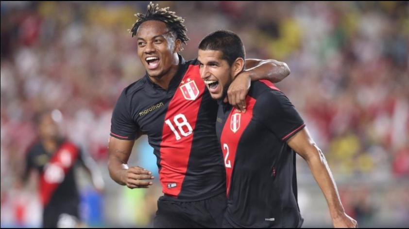 ¡A celebrar! Perú venció 1-0 a Brasil con gol de Luis Abram en amistoso internacional (VIDEO)