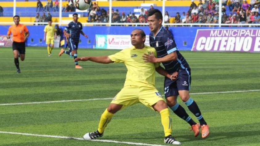 Real Garcilaso sigue en la lucha por el Clausura al vencer por 3-2 a Comerciantes Unidos