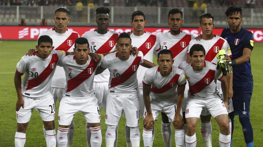 Mister Chip revela con estadísticas que la Selección Peruana llegará al repechaje como mínimo