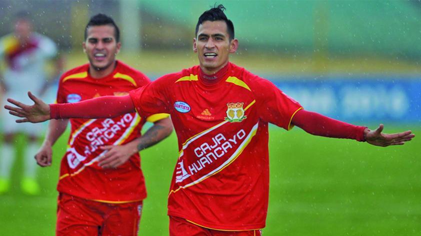 Sport Huancayo derrotó 2-0 a Sport Rosario en el inicio de la fecha 2