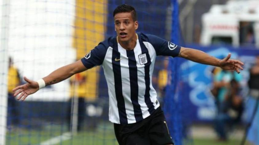 Alianza Lima: Godoy se queda a pedido del técnico Miguel Ángel Russo