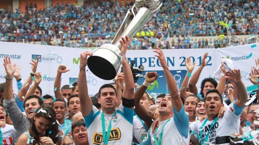 Sporting Cristal cumple 62 años: los saludos de jugadores y gente ligada al club