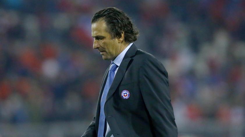 Tras el fracaso en las Clasificatorias, Juan Antonio Pizzi renunció a la selección de Chile