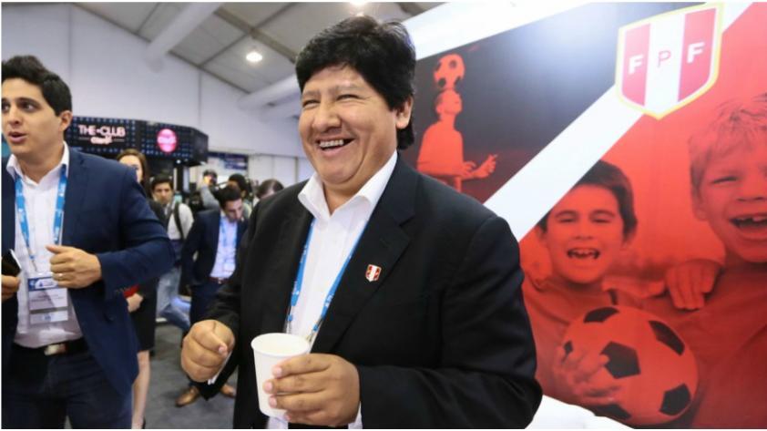 Selección Peruana: Movistar nuevo patrocinador Oro a puertas del Mundial