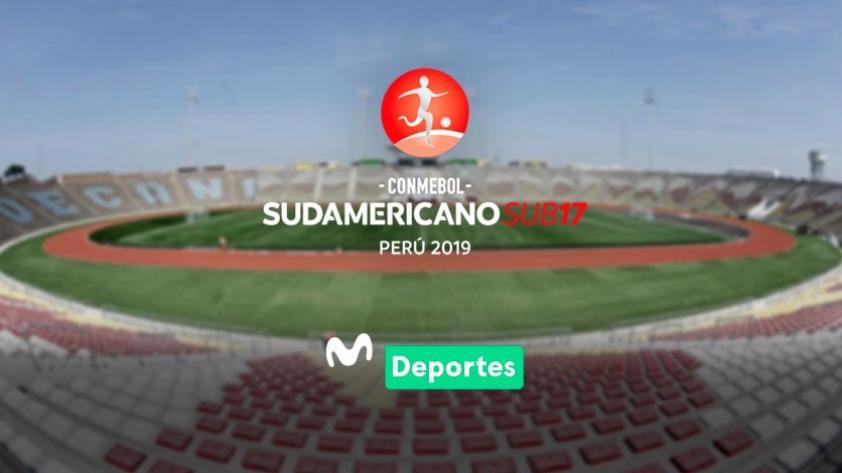 ¡Entradas gratis para todos los partidos del Sudamericano Sub 17!