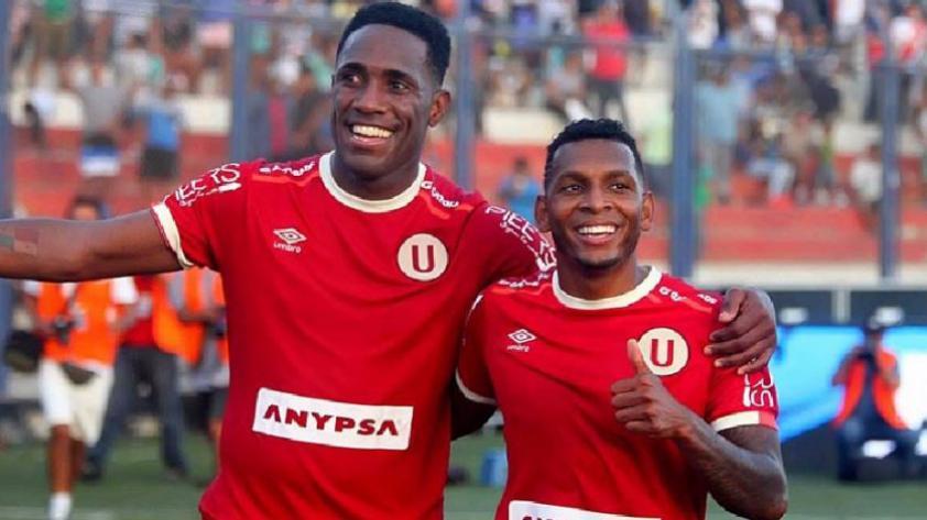 Universitario de Deportes: Panameños con futuro incierto en el club
