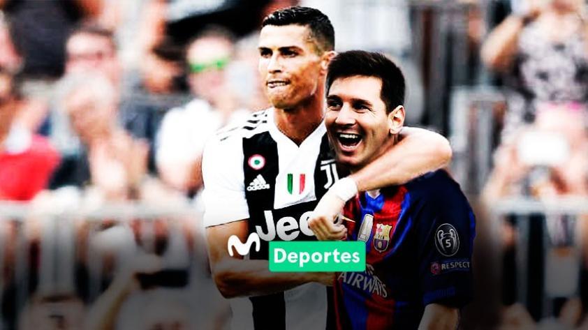 De astro a astro: Lionel Messi calificó de