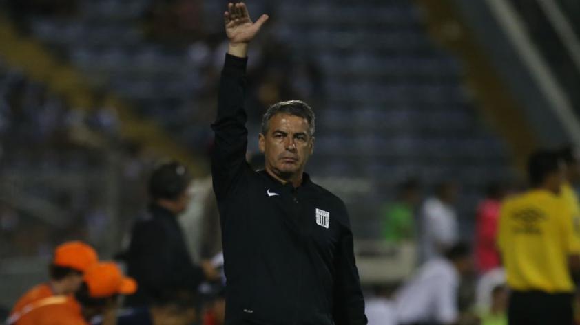 """Pablo Bengoechea: """"El deseo del hincha se pudo solucionar con el título"""""""