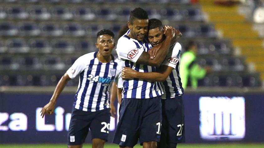 """Lionard Pajoy: """"Nos estamos preparando para enfrentar a todos los rivales"""""""