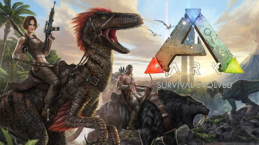 Análisis: ARK: Survival Evolved (PS4)