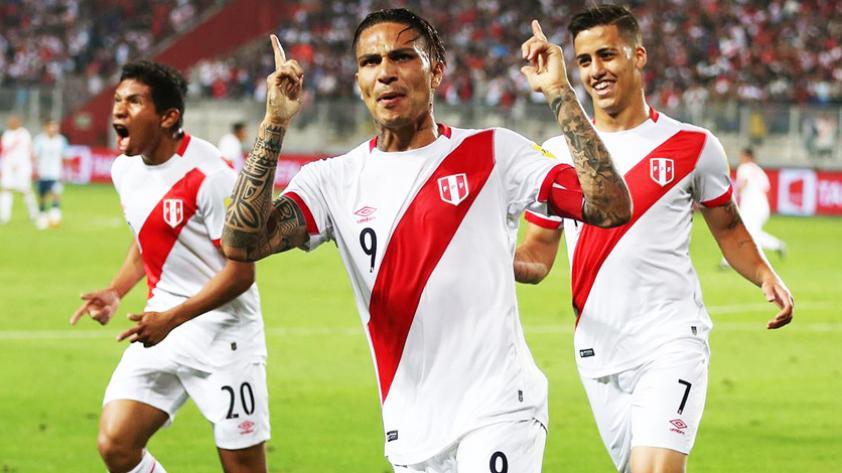 Guerrero: