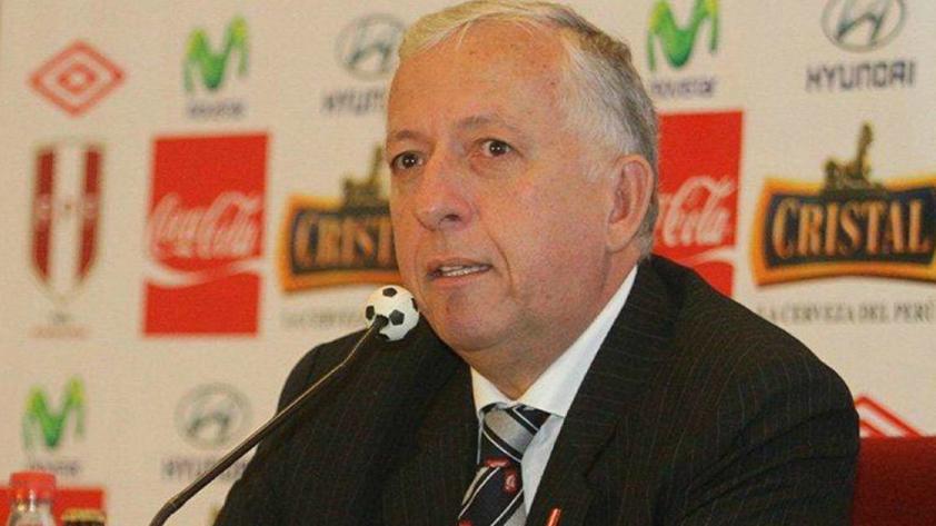 Selección Peruana: Antonio García Pye se pronunció sobre la posible ausencia de Paolo Guerrero en los amistosos