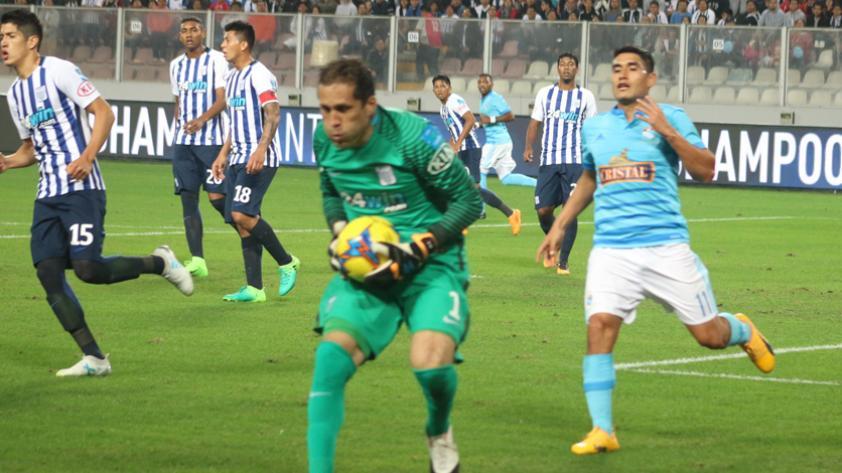 Leao Butrón y un sueño llamado Selección Peruana