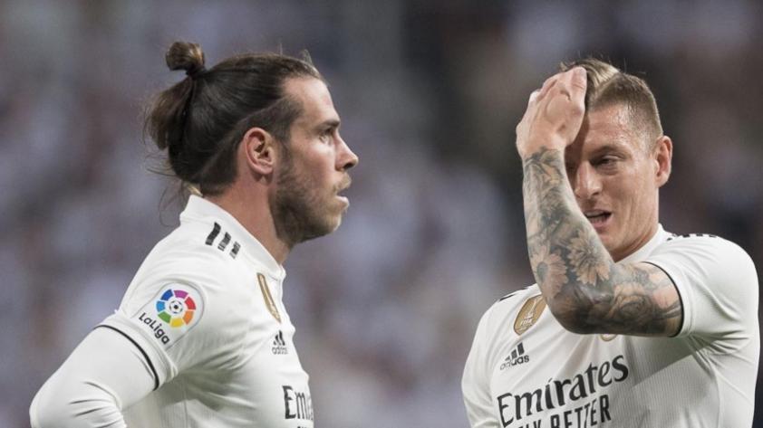 No se guardó nada: La dura crítica de Toni Kroos hacia el comportamiento de Gareth Bale