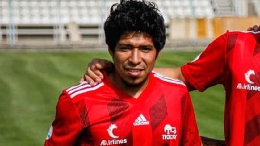 Willyan Mimbela, el peruano que comparan con Maradona en el fútbol de Irán y que anotó un golazo de mitad de cancha (VIDEO)