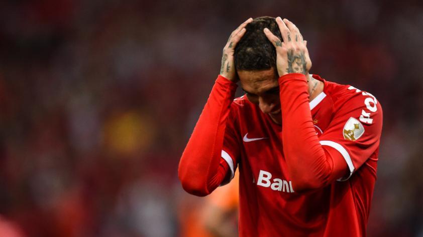 Paolo Guerrero: ¿Jugará la semifinal de la Copa de Brasil o será convocado a la Selección Peruana?
