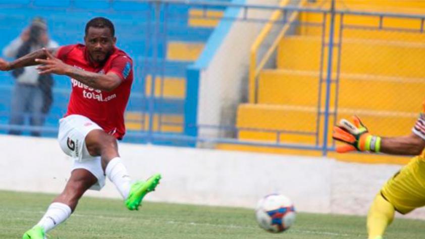 Juan Aurich vs. Alianza Lima: El Ciclón se impuso por 2-0