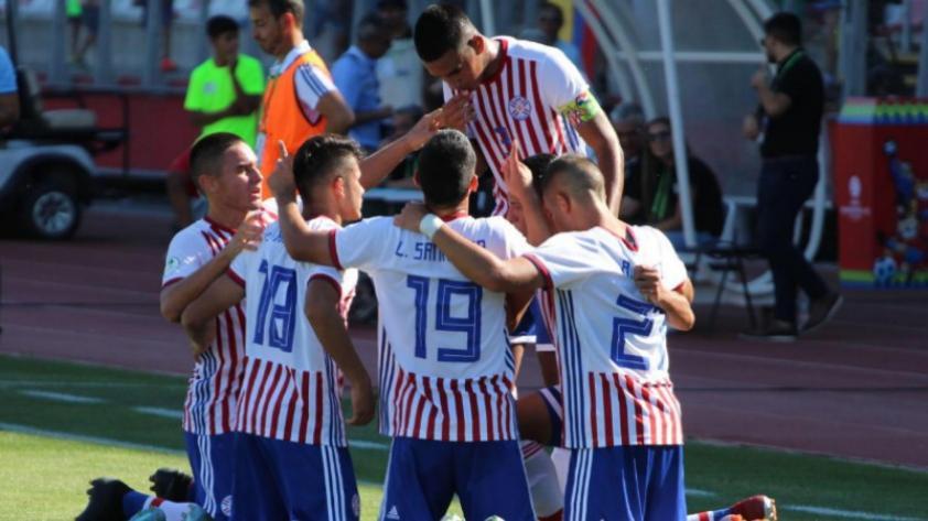 Sudamericano Sub 20: Paraguay confía en poder vencer a nuestra selección peruana
