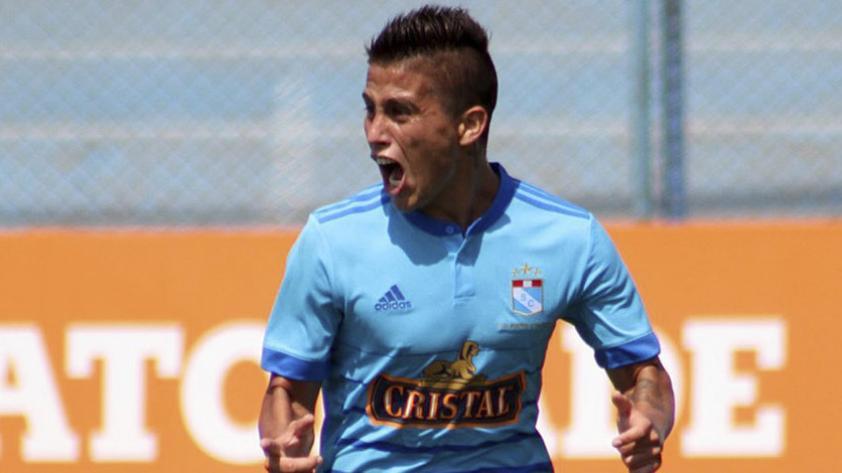 Sporting Cristal: Dos jugadores fuera del plantel 2018