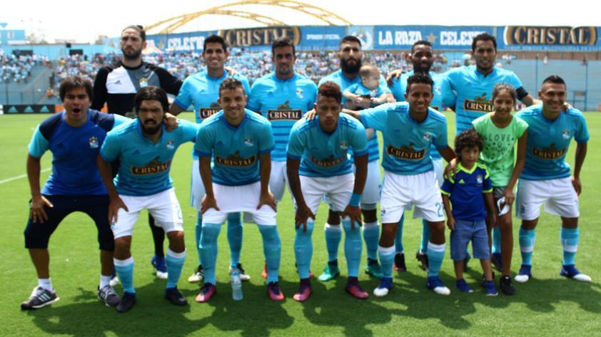 Cristal - Alianza Lima: el once de Pablo Zegarra