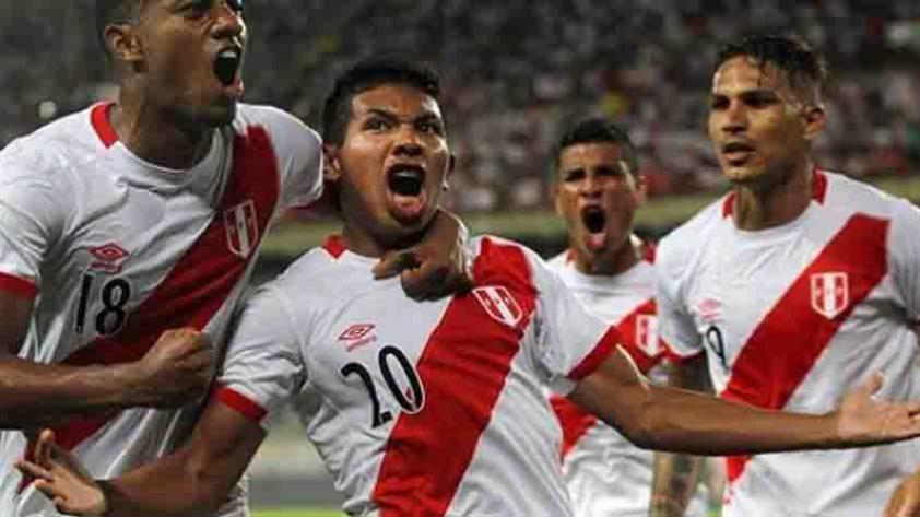 Los logros del Perú de Ricardo Gareca