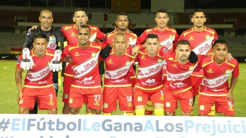 Sport Huancayo: ¿qué dijo Marcelo Grioni tras la clasificación de su equipo a la siguiente fase de Sudamericana?