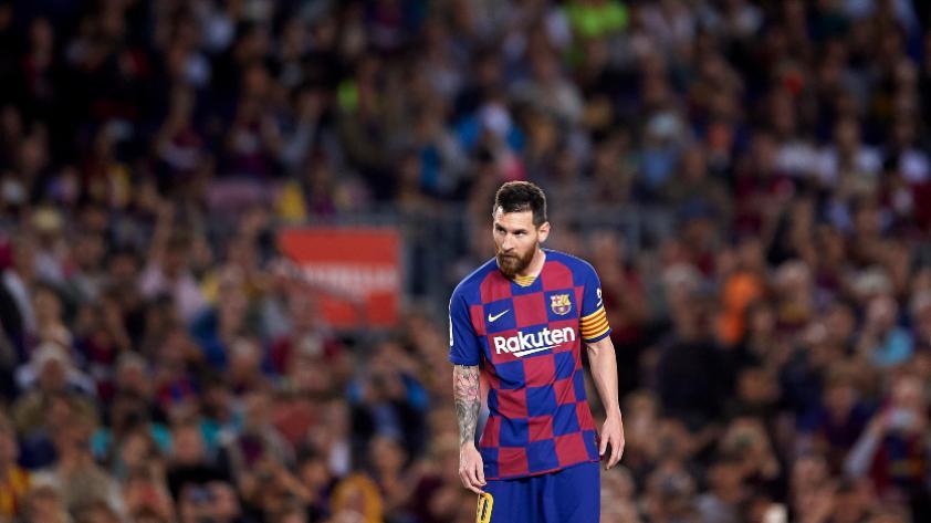 ¿Tiene fecha para su retiro como futbolista? así respondió Lionel Messi