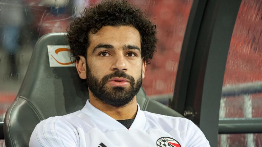Rusia 2018:  Mohamed Salah en nómina oficial de Egipto