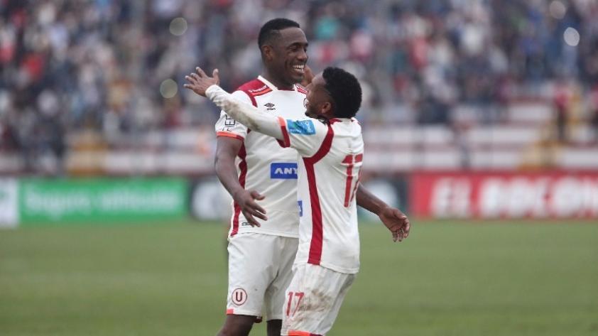 Universitario de Deportes venció 2-0 a Alianza Atlético por la fecha 3 del Torneo Clausura