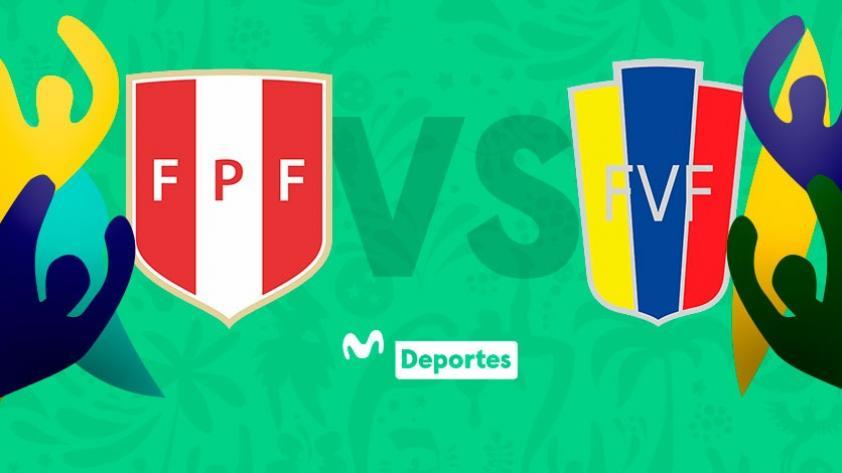 Perú vs Venezuela: fecha, hora y canal del debut en Copa América 2019