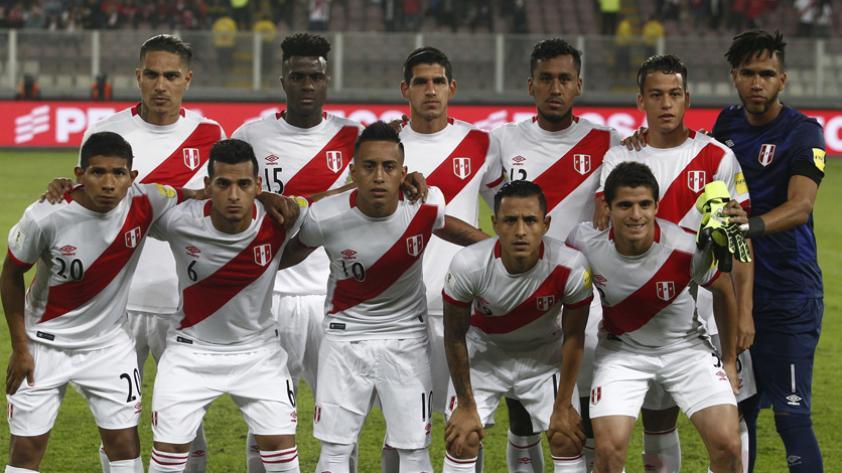 Rusia 2018: ¿Cuál sería el grupo más accesible para Perú en la Copa del Mundo?
