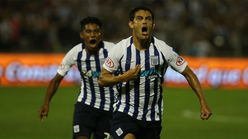 Luis Aguiar descartó interés de Sporting Cristal y sigue esperando a Alianza Lima