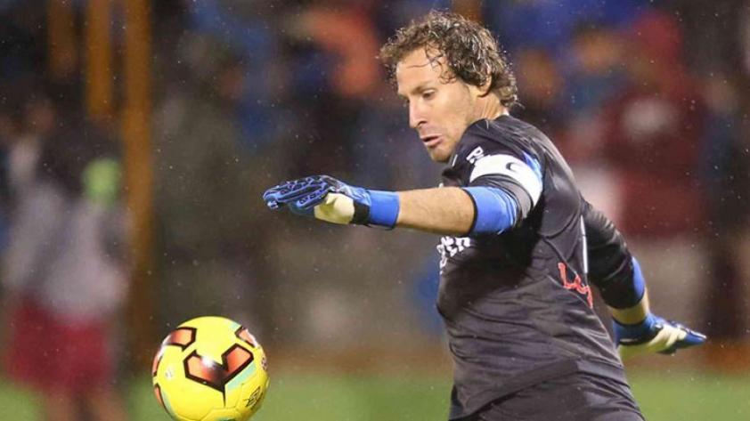 Copa Movistar: Salomón Libman renovó con Sport Rosario