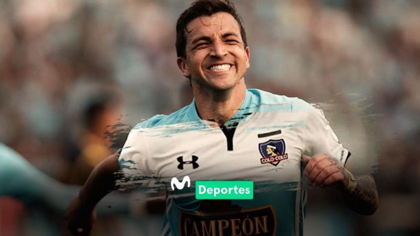 Gabriel Costa deja Sporting Cristal para firmar por Colo Colo