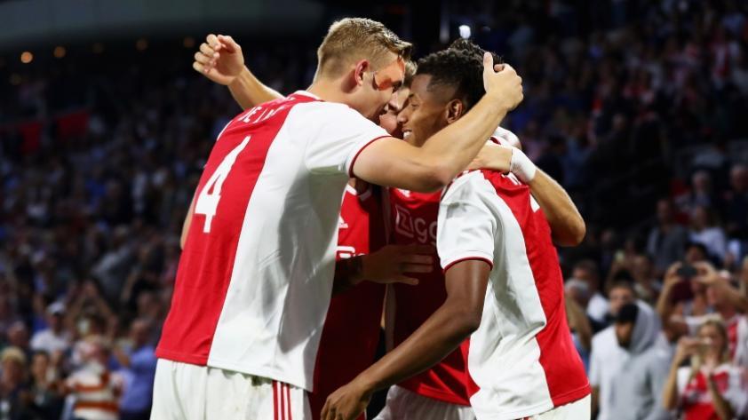 UEFA Champions League: Los equipos que jugarán los play-offs para clasificar a fase de grupos