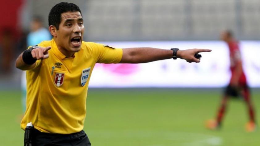 Diego Haro sobre la final de la Libertadores: