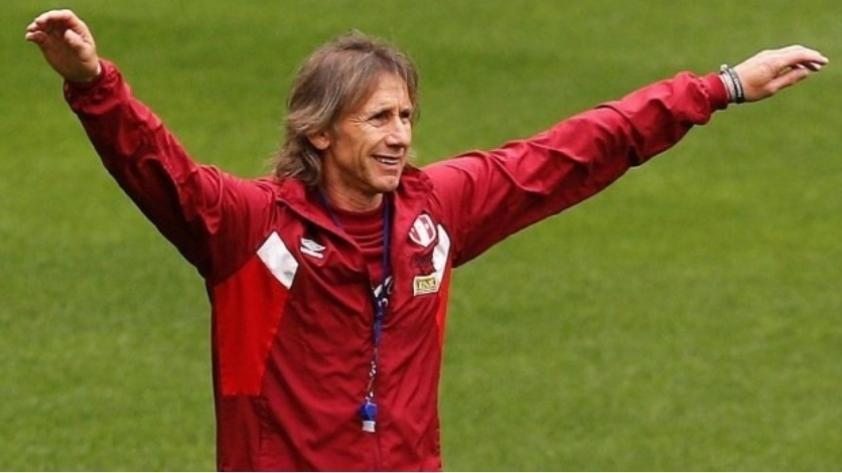 Ricardo Gareca: las frases que dejó en la conferencia de prensa tras victoria ante Islandia