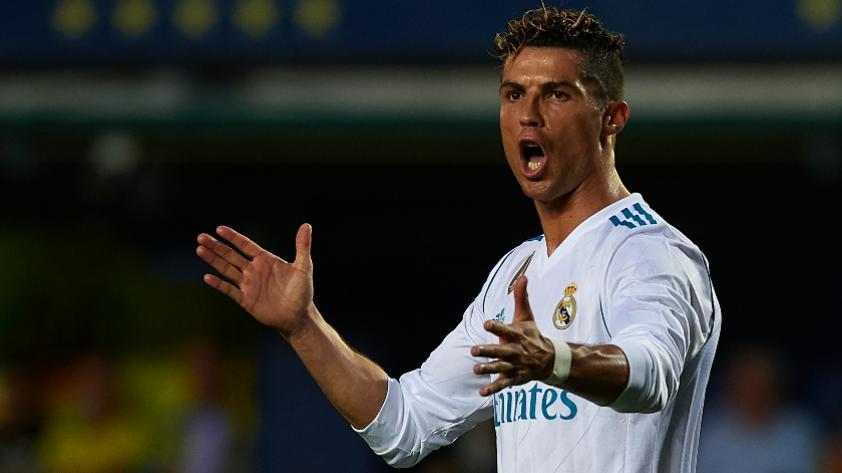 Champions League: Cristiano Ronaldo habló en la previa a la final de Kiev